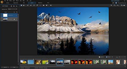 CyberLink CYB945800F162 PhotoDirector Ultra Mac|Windows