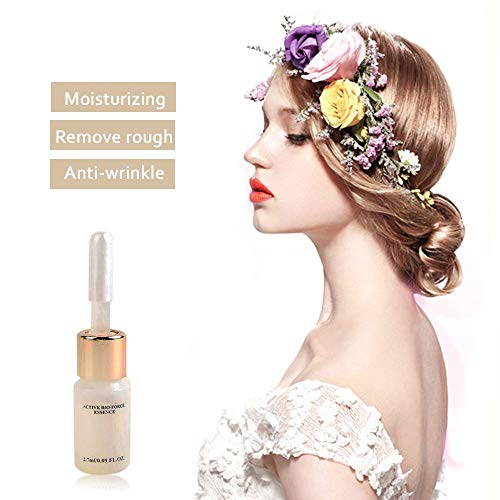 KINWAT 3 PCS Instantly A ess Products Magic Anti Aging Anti Wrinkle Liquid Lift Face Face Foundation Base Liquid 70