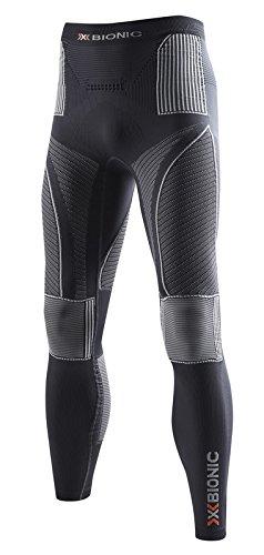 X-Bionic Accumulator Evo Underwear Pants Long - Sous-vêtement homme - noir Modèle XXL 2014