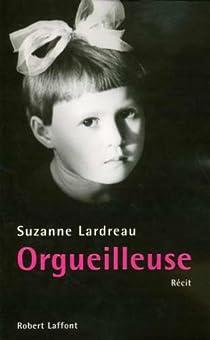 Orgueilleuse par Lardreau