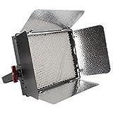 Aputure Light Storm LS 1C 1536 lamp Bi-Color LED Light Panel with Anton Bauer Plate