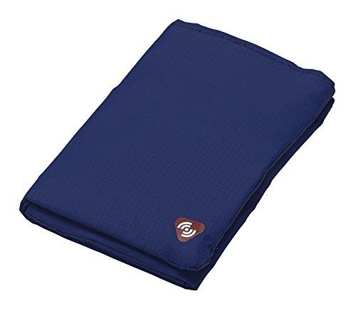 Lewis Clark Featherlight Tri Fold Wallet
