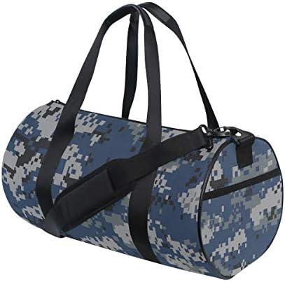 ボストンバッグ 迷彩 ブルー ジムバッグ ガーメントバッグ メンズ 大容量 防水 バッグ ビジネス コンパクト スーツバッグ ダッフルバッグ 出張 旅行 キャリーオンバッグ 2WAY 男女兼用