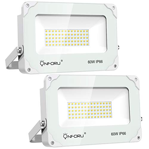 100W Led Flood Light Housing in US - 5