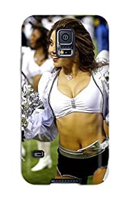 David R. Spalding's Shop 6739362K217362233 oaklandaiders NFL Sports & Colleges newest Samsung Galaxy S5 cases
