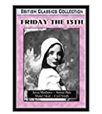 Friday the 13th (British Classics Collection) by Sonnie Hale