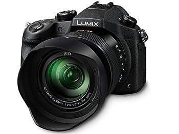 Panasonic Lumix Fz1000 4k Point & Shoot Camera, 16x Leica Dc Vario-elmarit F2.8-4.0 Lens, 21.1 Megapixels, 1 Inch High Sensitivity Sensor, Dmc-fz1000 (Usa Black) 3