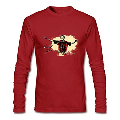 Men's KAKA 22 Long Sleeve T-Shirt - Kaka Tee