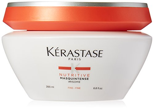 Kerastase Nutritive Masquintense Fine Hair Treatment, 6.8 Ou