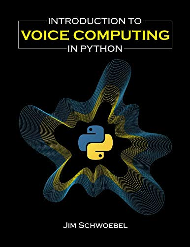 Introduction to Voice Computing in - Interface Voice