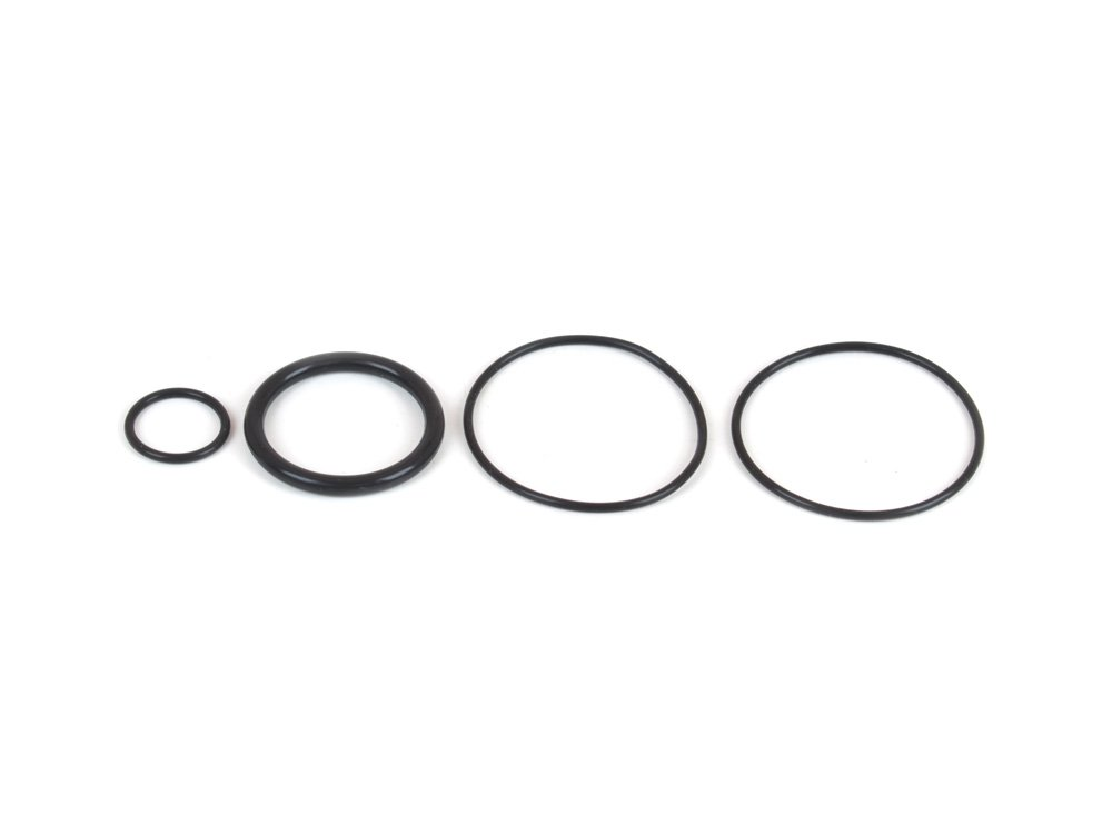Canton Racing 26-820 Universal Seal Kit (for CM Canister Fuel Filter)