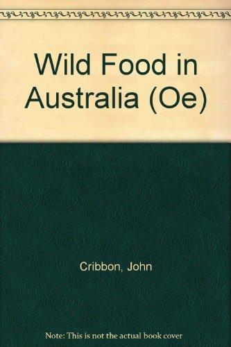 wild food plants of australia - 9