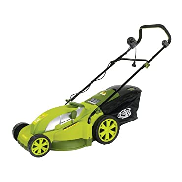 Snow Joe Sun Joe MJ403E Mow Joe 17 13-Amp Electric Lawn Mower/Mulcher
