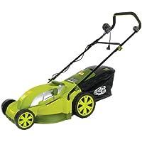 Sun Joe MJ403E 17 Inch 13Amp Corded Electric Lawn Mower/Mulcher