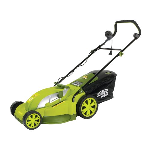 Sun Joe MJ403E Mow Joe 13-Amp Corded Electric Lawn Mower, 17-Inch