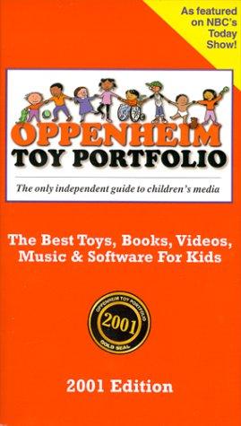 Oppenheim Toy Portfolio : 2001 Edition