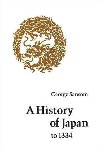 Descargar A History Of Japan To 1334 Epub Gratis