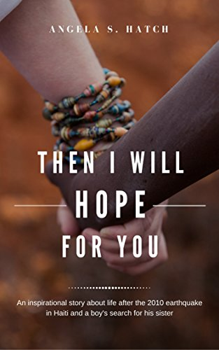 Then I Will Hope For You by Angela Hatch ebook deal
