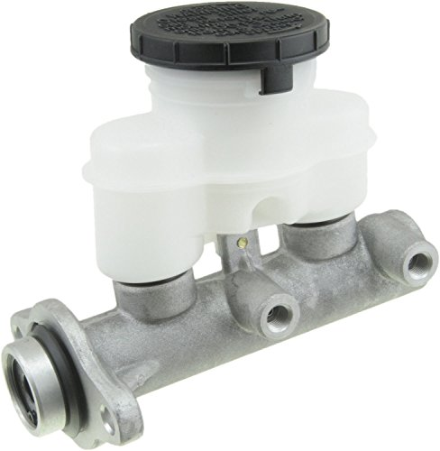 NAMCCO Brake master cylinder Compatible with 9/1988-1991IsuzuAmigo with 2.6L; 1987-1990 Isuzu pick up with rear disc 2WD & 4WD MC39782