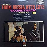 ORIGINAL SOUNDTRACK / FROM RUSSIA WITH LOVE
