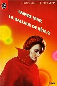 La Ballade de Bêta-2 par Samuel R. Delany