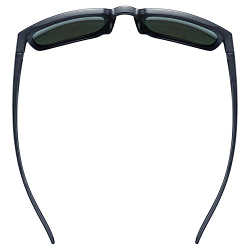 año Unisex tamaño única Negro 35 mate Talla negro Mate Todo Color Gafas nbsp;Sport el lgl Uvex WHSaq1wCx