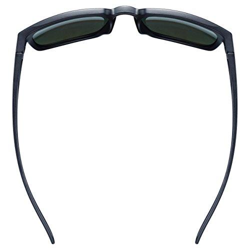 mate nbsp;Sport el única 35 Uvex Unisex Color negro Negro Mate Todo Gafas año Talla lgl tamaño EZXBqU