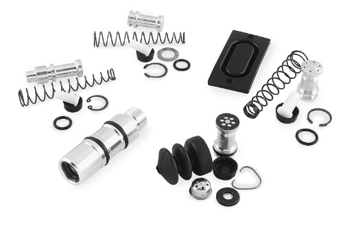(Bikers Choice Wagner Type Rear Master Cylinder Rebuild Kit A-41762-58)