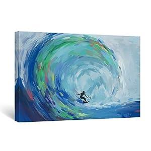 41X1QLdVBKL._SS300_ Beach Paintings & Coastal Paintings