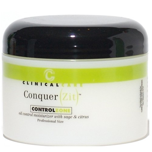 Clinical Care Skin Solutions Control Zone Oil Control Moisturizer 8 oz. For Sale