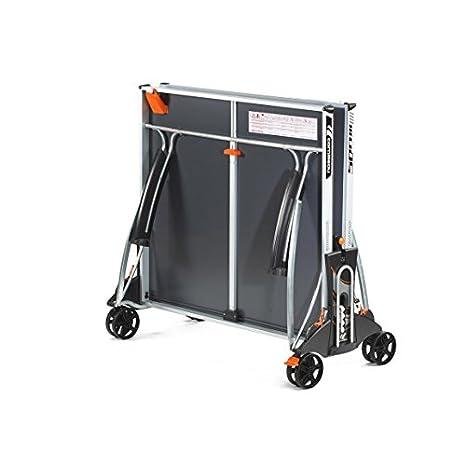 Amazon.com: Cornilleau 500M Crossover mesa de ping pong ...