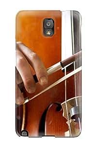 Fashion Tpu Case For Galaxy Note 3- Cello Defender Case Cover