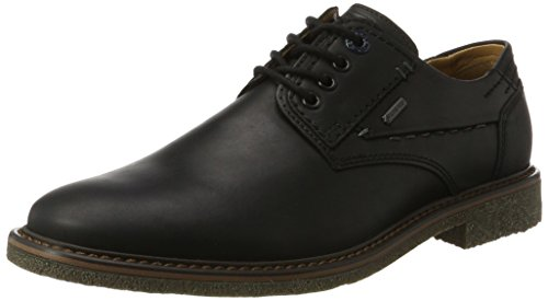 FRETZ men Andrew, Zapatos Derby Hombre Negro (Noir)
