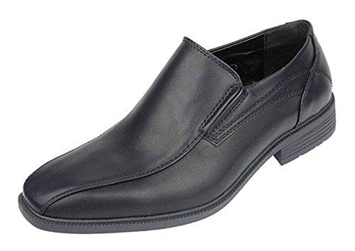 Aldo-Rossini-Mens-Maine-2-Slip-On-Oxford-Dress-Shoe