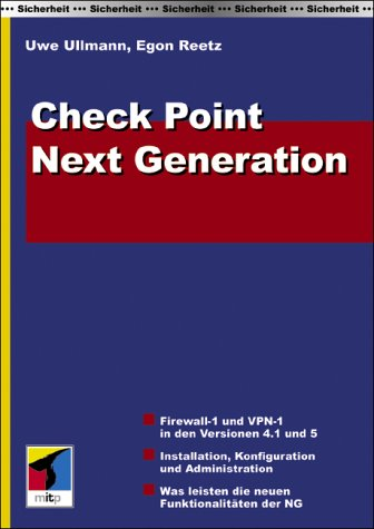 Check Point Next Generation