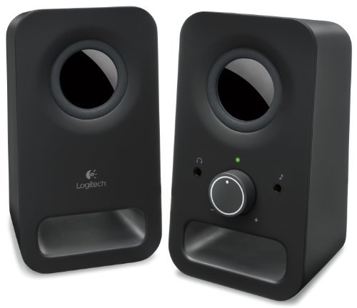 Logitech-Multimedia-Speakers-Z150-with-Stereo-Sound-for-Multiple-Devices-Black