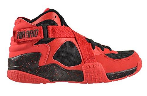 Nike Air Raid Men's Shoes University Red/Black-White 642330-600 (9.5 D(M) US)