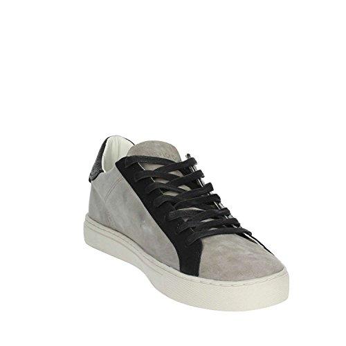 Crime London 11216KS1.30 Sneakers Bassa Uomo Grigio Chiaro Sitios Web De Venta Footlocker Precio Barato MPIfK6Vq