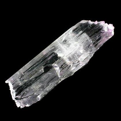 Kunzite Healing Crystal by CrystalAge
