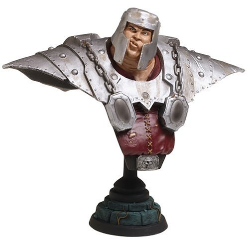 Masters of the Universe Ram-Man Mini-Bust