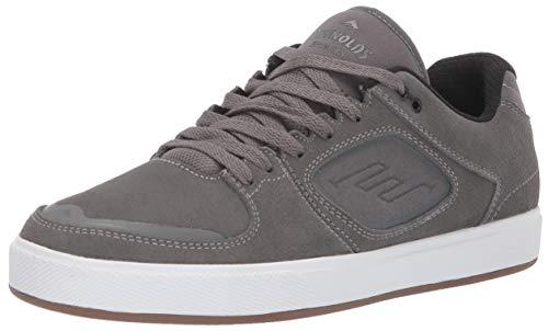 Pictures of Emerica Men's Reynolds G6 Skate Shoe 6102000118 Grey 1