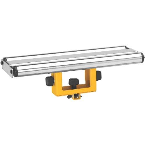 (DEWALT DW7027 Wide Roller Material Support)