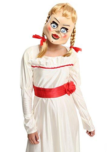 Annabelle Costume (Annabelle For Halloween)