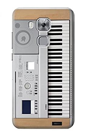 Keyboard Digital Piano Funda Carcasa Case para Huawei Nova ...