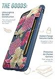 Smartish iPhone 7 Plus / 8 Plus Wallet Case