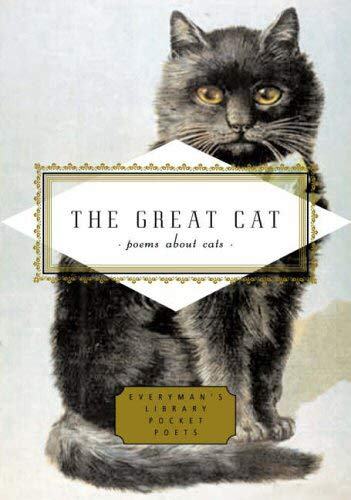 Read Online The Great Cat (Everyman's Library Pocket Poets) PDF