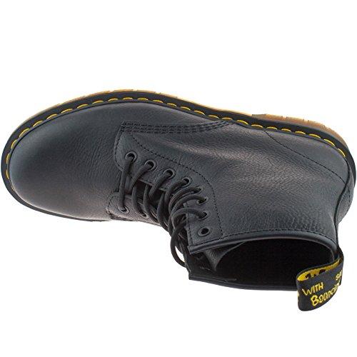 Dr Martens Core 1460 8-Eye Boot 10 Black Inuck