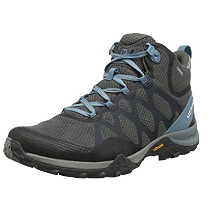 Merrell Women's Siren 3 Mid Gore-tex High Rise Hiking Boots 1