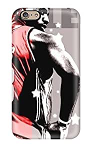 JakeNC Fashion Protective Artistic Lebron Of The Cleveland Cavaliers Case For Ipod Touch 5 Cover