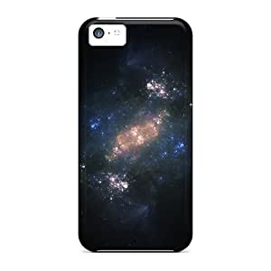 Fashion Yec11441Nwob Cases Covers For Iphone 5c(emptiness Of Space)